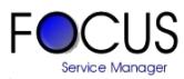 RTM-Focus Service Manager